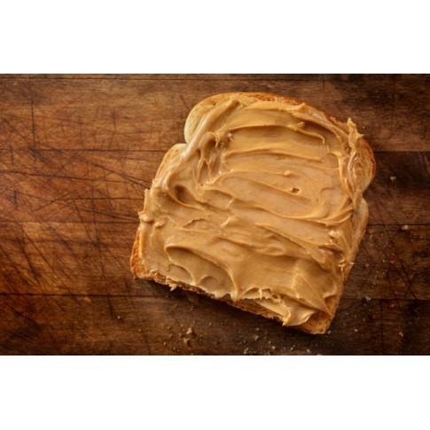 Os benefícios a saúde no consumo de pasta de amendoim.